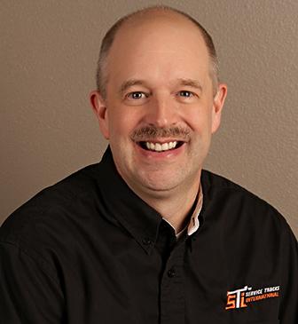 Ken Klein