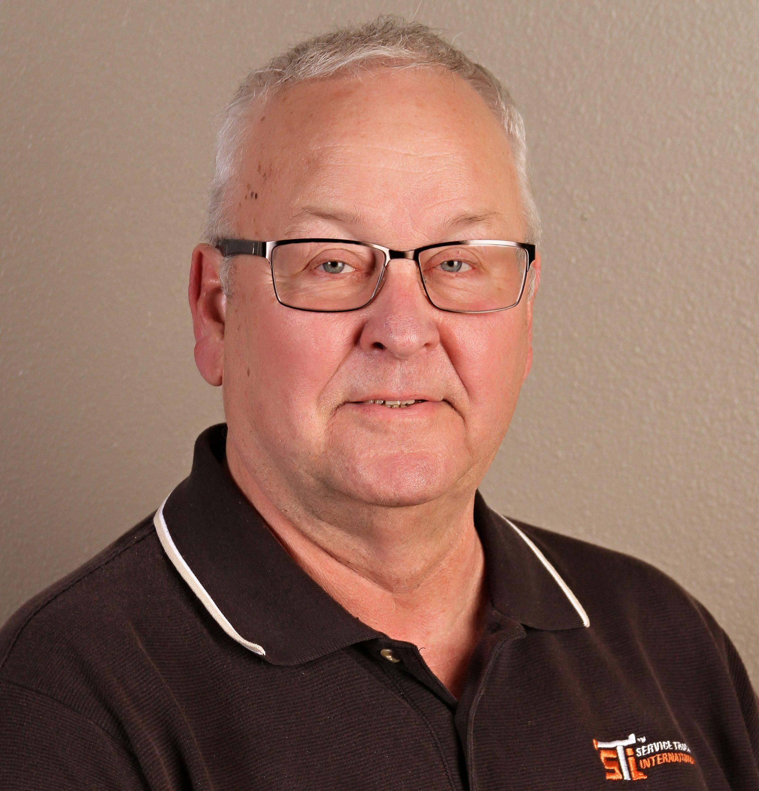 Jim Berkenpas
