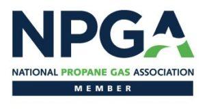 National Propane Gas Association Logo