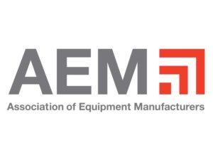 Association of Equipment Manufacturers Logo